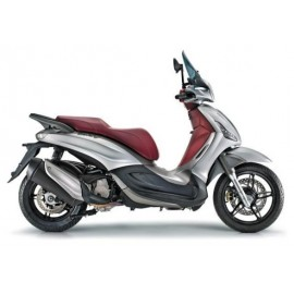 BERVELY 350 SPORT TOURING (2012-16)