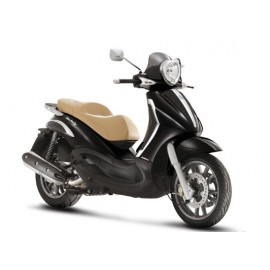 BERVELY 400-500 (2013)
