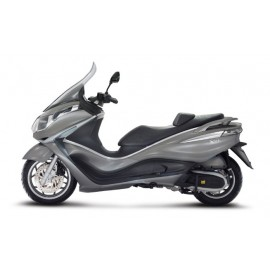 X10 125/350 (2012-16)