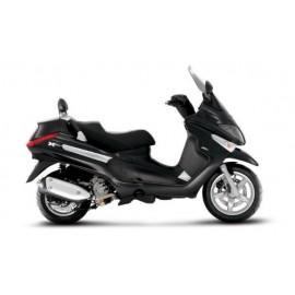 XEVO 400 (2007-13)
