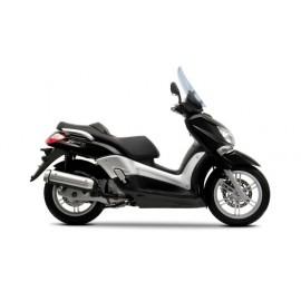 X-CITY 125/X-MAX 125/ABS (2016)