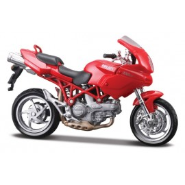MULTISTRADA 1000DS