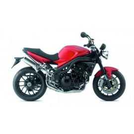SPEED TRIPLE 1050 M.Y. 07-10