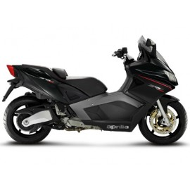 SRV 850 2012-16