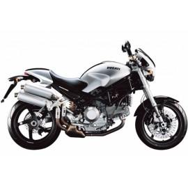 MONSTER S2R 1000'05/06