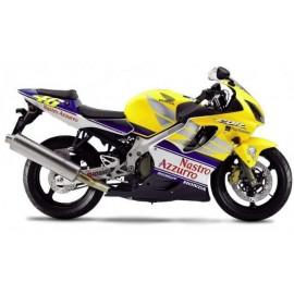 CBR 600 F Sport 01/03