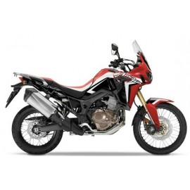 CRF 1000 L AfricaTwin 2016