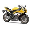 YZF 600 R6 12/16