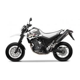 XT 660 R - XT 660 X 04/16