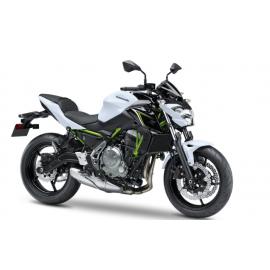 Z650 2017-19