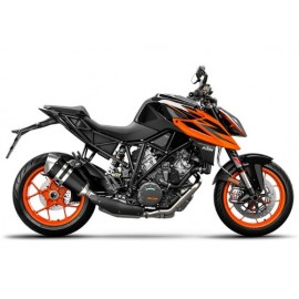 SUPERDUKE 2017-UP
