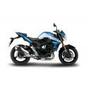 GSR 750 2011-2015