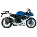 GSX-R 600/750 2008-2010