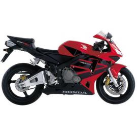 CBR600RR 2003-2004