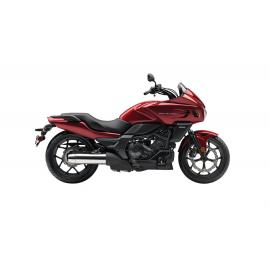 CTX700 2014-16