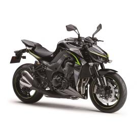 Z1000/R/SX 2017