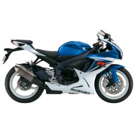 GSX-R600/750 2006-2010