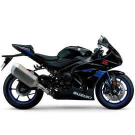 GSX-R1000 2012-2016