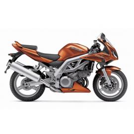 SV1000/S 2003-2007