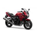 BANDIT GSF1250/GSX1250F 2007-2016