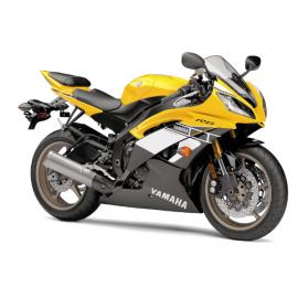 YZF R6 2006-2016