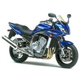 FAZER 1000 2001-2004