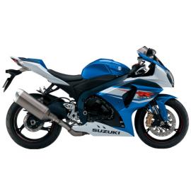 GSX-R1000 2009-11