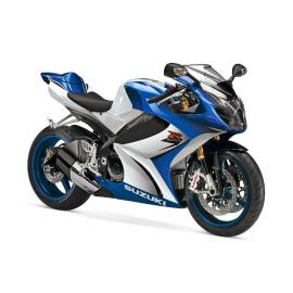 GSX-R1000 2012-16