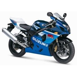 GSX-R600 2004-05