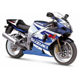 GSX-R1000 2001-04 750/600 2001-03
