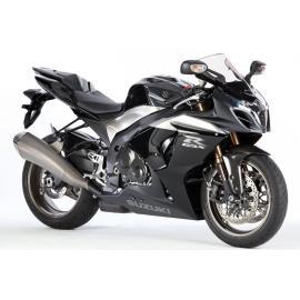 GSX-R1000 2009-10