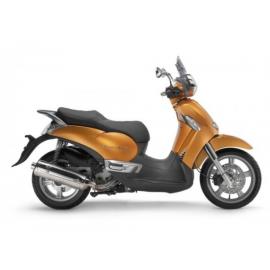 SCARABEO 500 (2006-07)