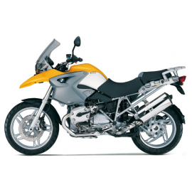 R 1200 GS/ADVENTURE 2004 -2007