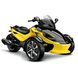 SPYDER 1000 2007-16