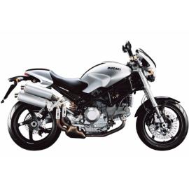 MONSTER S2R 1000 2006-07
