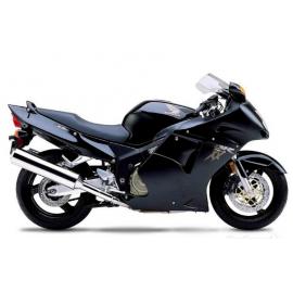 CBR 1100 XX  1997-2006