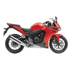 CBR 500 R  2013-15