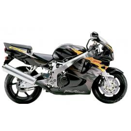 CBR 900 RR  1996-99