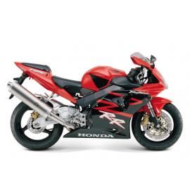 CBR 900 RR  2002-04