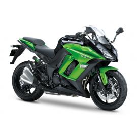 Z 1000 SX 2014