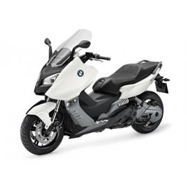 C 600 Sport 2015