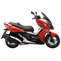 K-XCT 300 2012-16