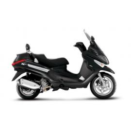 X-EVO 400 2007-13