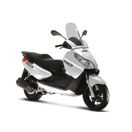 X7 125 2007