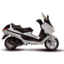 X8 125 2004-06