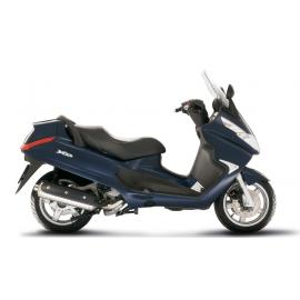X8 400 2006