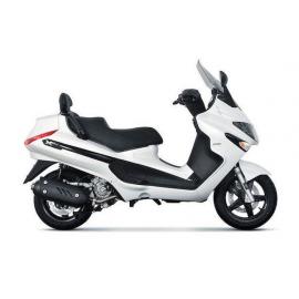 X9 250 2006