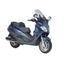 X9 500 2006-07