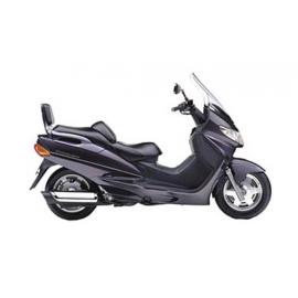 BURGMAN 250 1998-2006