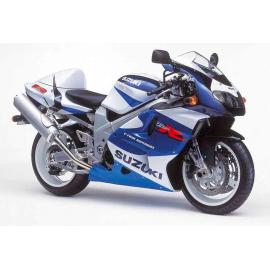TL 1000 R 1998-2002